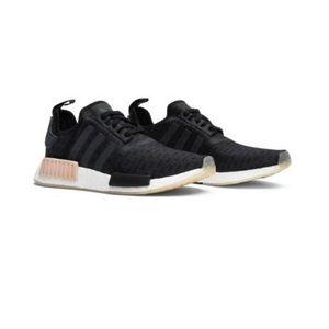 Adidas NMD Boost R1 BK/CARBON 6 black